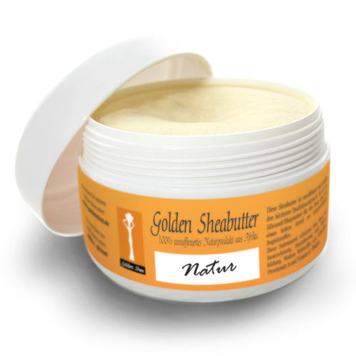 Sheabutter - Natur 200ml